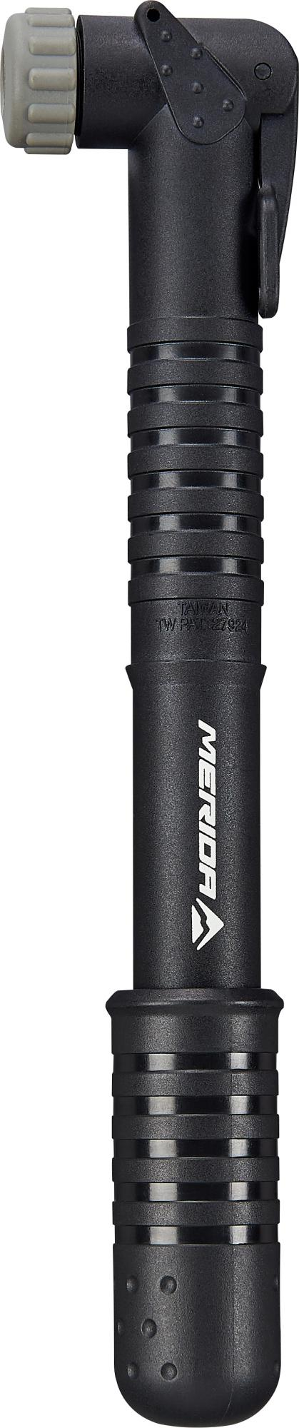 Насос-мини Merida Compact Telescopic Pump L=25,5cm (100psi-7bar) 120гр.